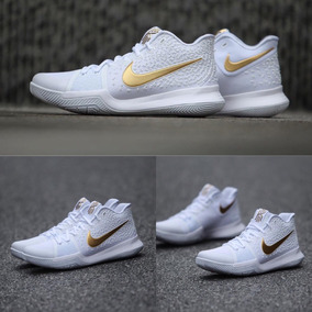 Usado - Buenos Aires · Zapatillas De Basquet Nike Kyrie Irving 3