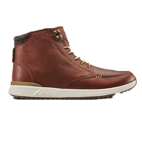 Botas Reef Rover Hi Boot Cuero Marron
