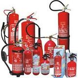 Recarga Y Mantenimiento De Extintores De Todos Los Tipos