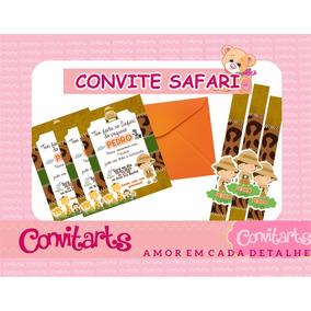 Kit Digital Ou Impresso Monte Sua Festa