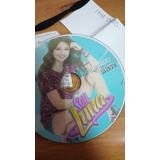 Yo Soy Luna Temporada 2 Disponible