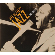 Art Blakey And The Jazz Messengers - Now Is The Time - Cd