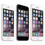 Apple Iphone 6 64gb Original De Vitrine Nf + 01 Ano Garantia