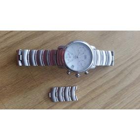 Relógio Timex Indiglo Wr 50m