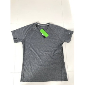 Camiseta Mizuno Para Corrida