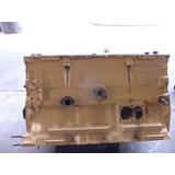 Bloque Motor Cat 3408 Id Np 1w5080 D9l,988,631b Ind Y Marino