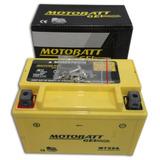 Bateria Ytx9bs Gel Motobatt Cbr 600 F2 - Sti Motos