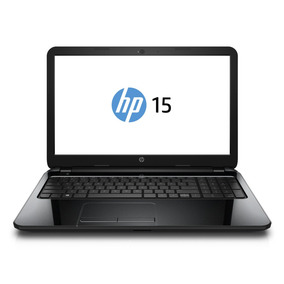 Notebook Hp 15-ac103 Ca N3700,hd,win10,4gb Ram,500gb Outlet