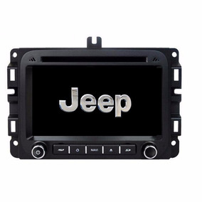 30% Off Kit Central Multimidia Jeep Renegade Lat Ou Sport
