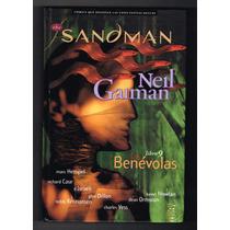 The Sandman - Libro 9 - Vertigo Deluxe - Editorial Televisa