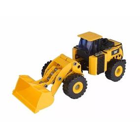 Camion Cat Caterpillar Armable Coleccion 149 Piezas