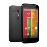 Celular Libre Motorola Moto G Memoria 8gb Ram 1gb 5mpx