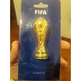 Réplica Copa Del Mundo Fifa Comprada En Museo Fifa Zurich