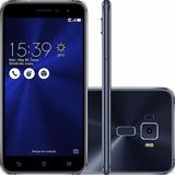 Celular Asus Zenfone 3 Ze520kl Preto Dual Chip Android 6.0