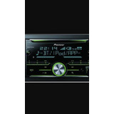 Radio Doble Din Pioneer Fhx785bt Usb Bluetooth(zona Pocitos)