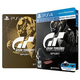 Gran Turismo Sport Ps4 | Entregamos Cta.primaria!! 2 Descarg