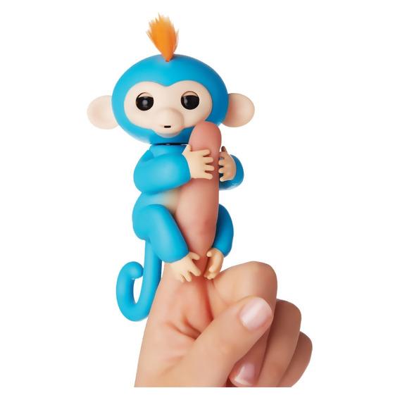 Fingerlings Monito Mu?eco Interactivo Original Tv Educando