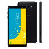 Lançamento Samsung J6 Tela 5,6 4g Camera 13mp Nf