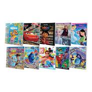 Clarín Colección Completa De Libros Buscando A Disney
