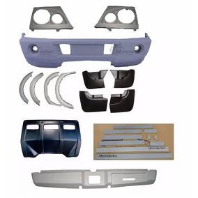 Kit Transformação L200 Quadrada Gls 2001/06