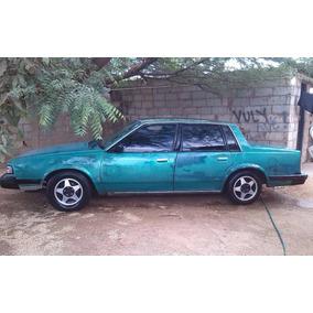 Repuesto Chevrolet Century Celebrity