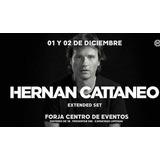 Hernan Cattaneo 1 Dic