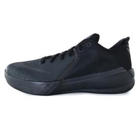 Zapatillas Nike Zoom Kobe Venomenon 6 Negro Hombre