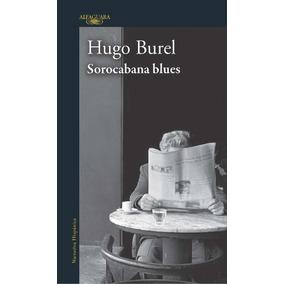 Sorocabana Blues - Hugo Burel