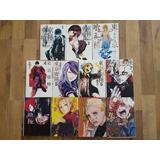 Tokyo Ghoul - Manga En Español