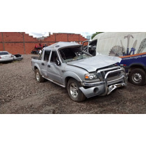 Sucata Ford Ranger Diesel 3.0 4x4 2.8 Power Bartolomeu Peças