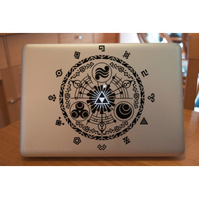 Zelda Sticker Macbook