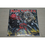 Iron Maiden The Number Of The Beast  Vinilo Rock Activity