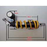 Amortiguador Monoshock Suzuki Gsxr750 Para Gs500 Sv650 Um650