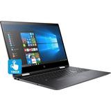 Hp 15mbq121dxref Envy X360 Laptop, Amd Ryzen 5 2500u, 1 Tb,