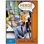 Hergé Hijo De Tintin - Benoit Peeters - Nuevo!!