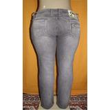 Calça Jeans Feminina Marca Tnt Tam.42 S/strech Cx4