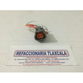 Conector Arnes Sensor Bulbo Temperatura Tsuru 3 Sentra 1.8