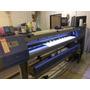 Plotter Impresora Eco Solvente Allwin 1,80