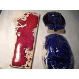 Esmaltes Para Ceramica El Precio Por Paquetes De Medio Kilo