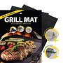 La-chef Grill Mat -como Visto En La Televisión -bbq Las Est