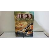 Série Dvd Jericho - 1 Temporada Completa