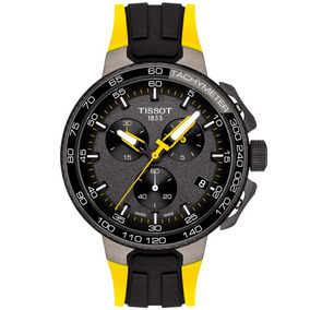 Reloj Tissot T1114173744100 T-race Cycling Tour De France Ew