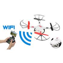 Dron Wltoys V686k Con Cámara Wifi Envió Gratis Mas 2 Regalos