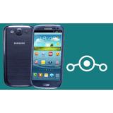 Actualización Android 7 Para Samsung Galaxy Y Otros Modelos