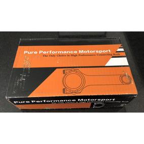 Biela Pure Performance 300m 1800hp Opala 6 Cilindros Turbo