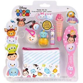 Set De Cosmeticos Tsum Tsum