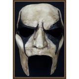 Mascara Slipknot (james), Mascara Halloween, Disfraz