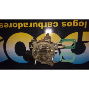 Carburador Uno 95 Tldf Weber Gasolina Original