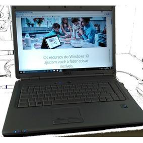 Notebook Dell Inspirion 1525 -memória: 4,00 Mb - Usado