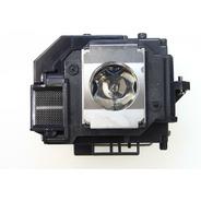 Lampara Proyector Epson H430a H429a X15 W02 W11 C35x C40x C45 Elplp67